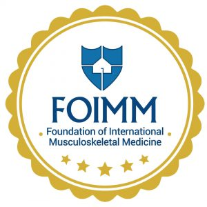 FOIMM Logo